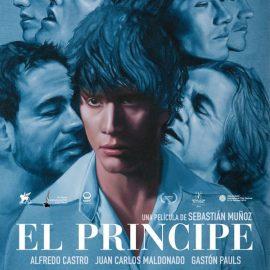 Reseña El príncipe de Sebastián Muñoz – El hombre como objeto de deseo