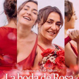 Reseña La boda de Rosa de Icíar Bollaín – Tratarse bien a uno mismo